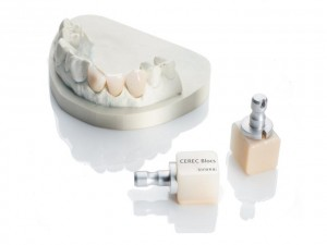 CEREC Block