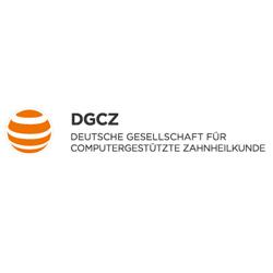 Logo Deutsche Gesellschaft für Computergestützte Zahnheilkunde