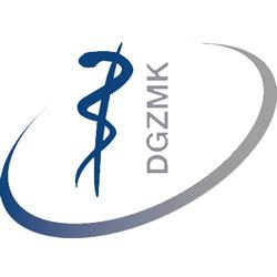 Logo Deutsche Gesellschaft für Zahn-, Mund- und Kieferheilkunde